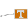 Tennessee Volunteers Vinyl Luggage Tag