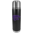 Kansas St. Wildcats Graphics Thermos