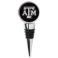 Texas A & M Aggies Wine Stopper