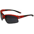 Ohio St. Buckeyes Blade Sunglasses