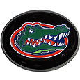 Florida Gators Logo Belt Buckle