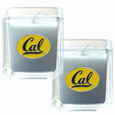 Cal Berkeley Bears Scented Candle Set