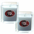 S. Carolina Gamecocks Scented Candle Set