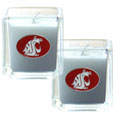 Washington St. Cougars Scented Candle Set