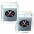 Virginia Cavaliers Scented Candle Set
