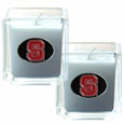 N. Carolina St. Wolfpack Scented Candle Set