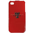 Texas Tech Raiders iPhone 4/4S Snap on Case