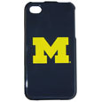 Michigan Wolverines iPhone 4/4S Snap on Case