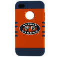 Auburn Tigers iPhone 4/4S Rocker Case