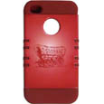 Oklahoma Sooners iPhone 4/4S Rocker Case