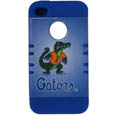 Florida Gators iPhone 4/4S Rocker Case