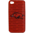 Arkansas Razorbacks iPhone 4/4S Graphics Snap on Case