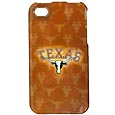 Texas Longhorns iPhone 4/4S Graphics Snap on Case