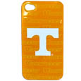 Tennessee Volunteers iPhone 4/4S Graphics Snap on Case