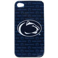 Penn St. Nittany Lions iPhone 4/4S Graphics Snap on Case