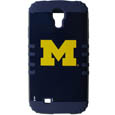 Michigan Wolverines Samsung Galaxy S4 Rocker Case