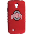 Ohio St. Buckeyes Samsung Galaxy S4 Rocker Case