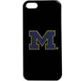 Michigan Wolverines iPhone 5/5S Snap on Case