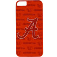 Alabama Crimson Tide iPhone 5/5S Graphics Snap on Case