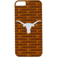 Texas Longhorns iPhone 5/5S Graphics Snap on Case