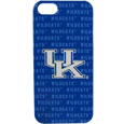 Kentucky Wildcats iPhone 5/5S Graphics Snap on Case