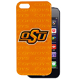 Oklahoma State Cowboys iPhone 5/5S Graphics Snap on Case