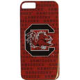 S. Carolina Gamecocks iPhone 5/5S Graphics Snap on Case