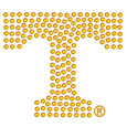Tennessee Volunteers Bling Decal