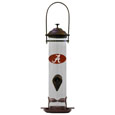 Alabama Crimson Tide Thistle Bird Feeder