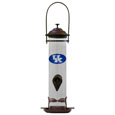 Kentucky Wildcats Thistle Bird Feeder