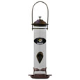 Missouri Tigers Thistle Bird Feeder