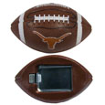 Texas Longhorns Bottle Opener Magnet