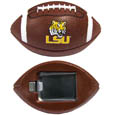 LSU Tigers Bottle Opener Magnet