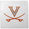 Virginia Cavaliers Vinyl Bling Decal