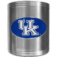 Kentucky Wildcats Steel Can Cooler