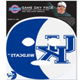 Kentucky Wildcats Game Face Temporary Tattoo