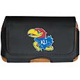 Kansas Jayhawks Smart Phone Pouch