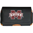 Mississippi St. Bulldogs Smart Phone Pouch