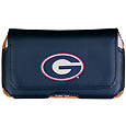 Georgia Bulldogs Smart Phone Pouch