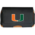 Miami Hurricanes Smart Phone Pouch