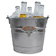 Collegiate Ice Bucket - Texas Longhorns