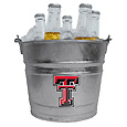 Collegiate Ice Bucket - Texas Tech Raiders