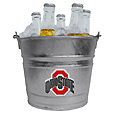 Collegiate Ice Bucket - Ohio St. Buckeyes