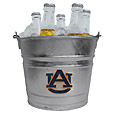 Collegiate Ice Bucket - Auburn Tigers
