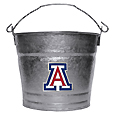 Collegiate Ice Bucket - Arizona Wildcats