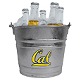 Collegiate Ice Bucket - Cal Berkeley Bears