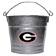 Collegiate Ice Bucket - Georgia Bulldogs