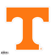 Tennessee Volunteers 8 inch Logo Magnets