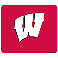Wisconsin Badgers Mouse Pads