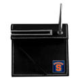 Syracuse Orange Desk Set